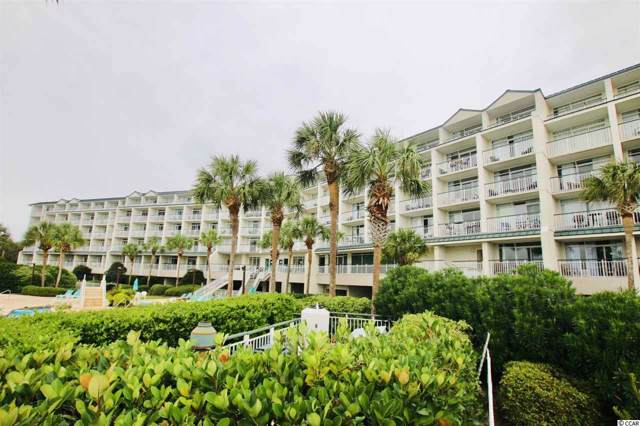 601 Retreat Beach Circle #319, Pawleys Island, SC 29585 (MLS #1921712) :: Keller Williams Realty Myrtle Beach
