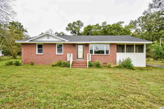 1919 Kenneth St., Conway, SC 29526 (MLS #1921727) :: The Lachicotte Company