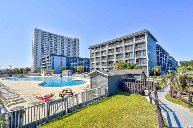 5905 South Kings Hwy. A-242, Myrtle Beach, SC 29575 (MLS #1921734) :: Garden City Realty, Inc.