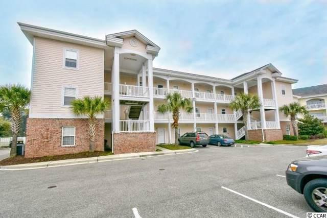 4803 Bouvardia Pl. 4-204, Myrtle Beach, SC 29577 (MLS #1921742) :: James W. Smith Real Estate Co.