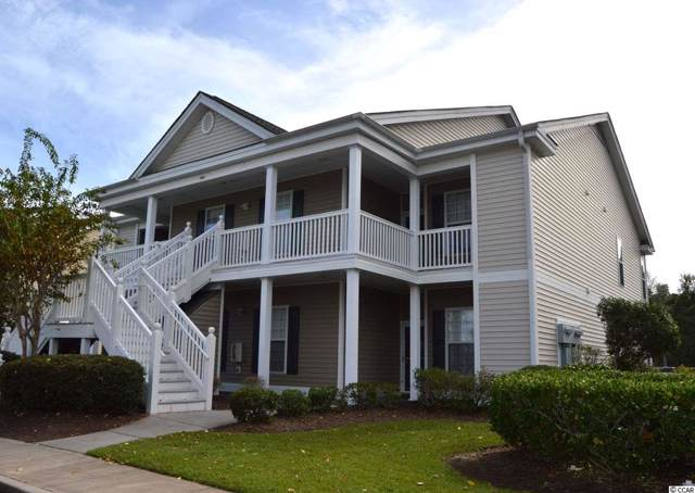 944 Great Egret Circle C, Sunset Beach, NC 28468 (MLS #1921754) :: Leonard, Call at Kingston