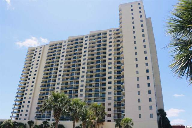 8560 Queensway Blvd. #501, Myrtle Beach, SC 29572 (MLS #1921763) :: United Real Estate Myrtle Beach
