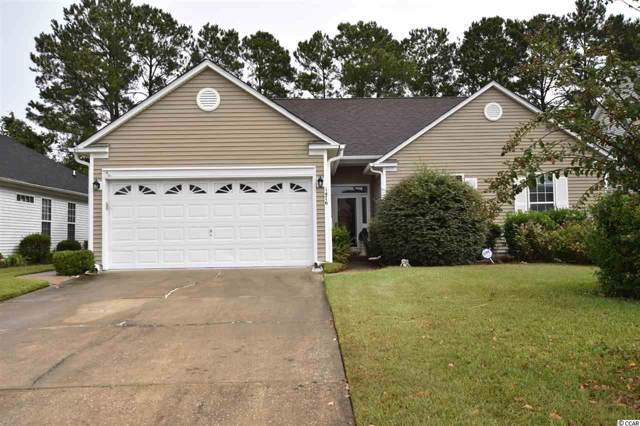 1476 Sedgefield Dr., Murrells Inlet, SC 29576 (MLS #1921764) :: The Hoffman Group