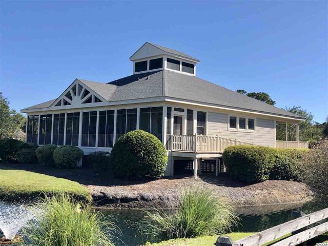 17 Sea Eagle Ct. A, Pawleys Island, SC 29585 (MLS #1921775) :: The Hoffman Group