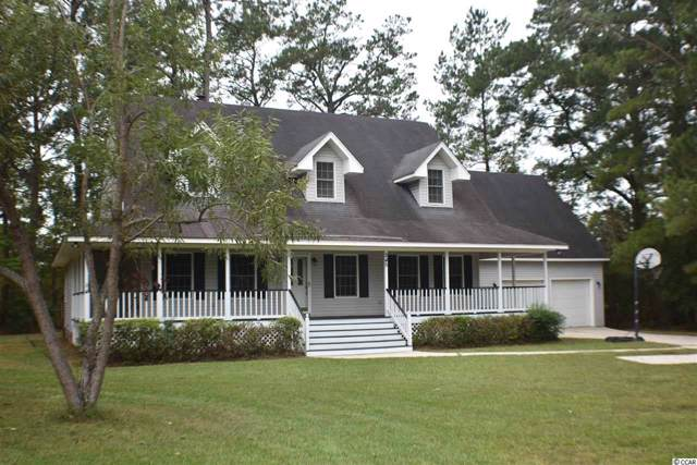 245 Jericho Ct., Georgetown, SC 29440 (MLS #1921784) :: United Real Estate Myrtle Beach