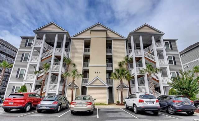 133 Ella Kinley Circle #402, Myrtle Beach, SC 29588 (MLS #1921785) :: Berkshire Hathaway HomeServices Myrtle Beach Real Estate