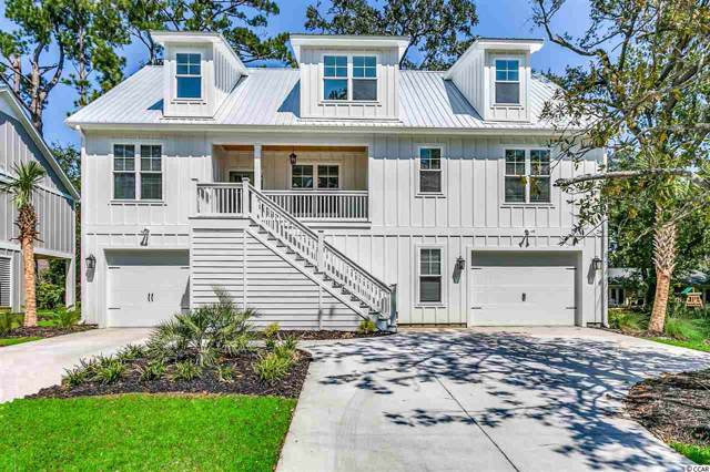 62 Eagle Pass Dr., Murrells Inlet, SC 29576 (MLS #1921787) :: The Greg Sisson Team with RE/MAX First Choice