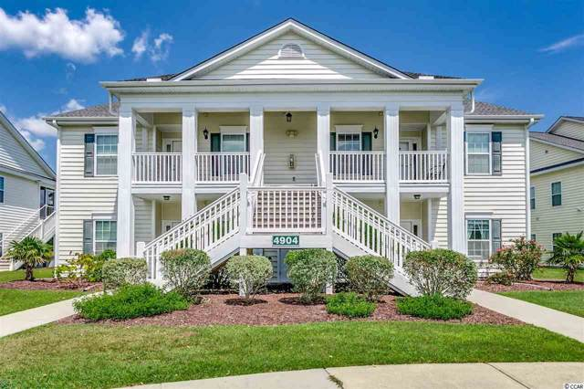 4904 Britewater Ct. #102, Myrtle Beach, SC 29579 (MLS #1921793) :: Jerry Pinkas Real Estate Experts, Inc