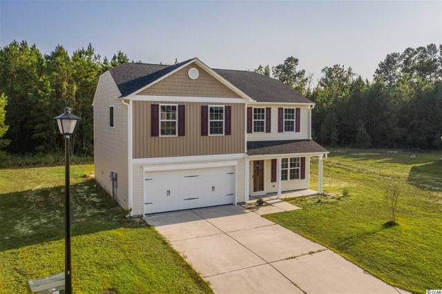 700 Trap Shooter Circle, Longs, SC 29568 (MLS #1921796) :: Leonard, Call at Kingston