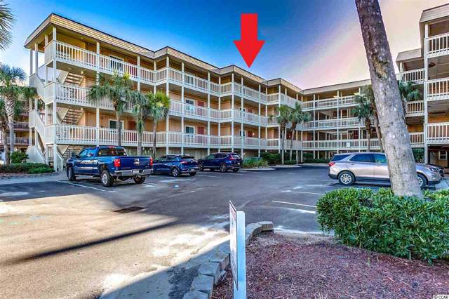 720 N Waccamaw Dr. #312, Garden City Beach, SC 29576 (MLS #1921801) :: Jerry Pinkas Real Estate Experts, Inc