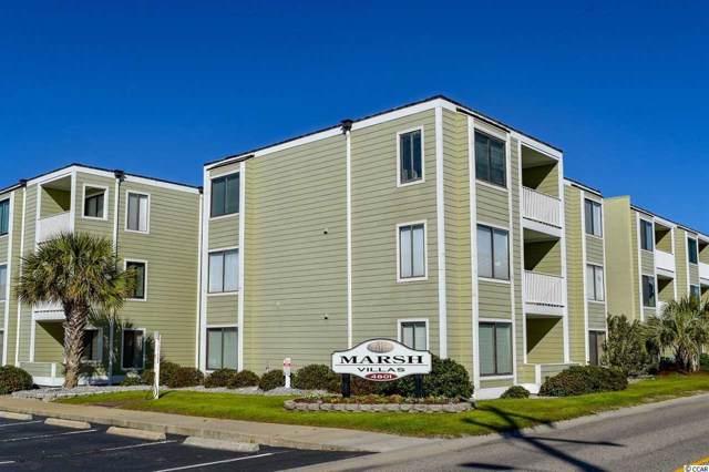 4801 N Ocean Blvd. 2K, North Myrtle Beach, SC 29582 (MLS #1921802) :: SC Beach Real Estate