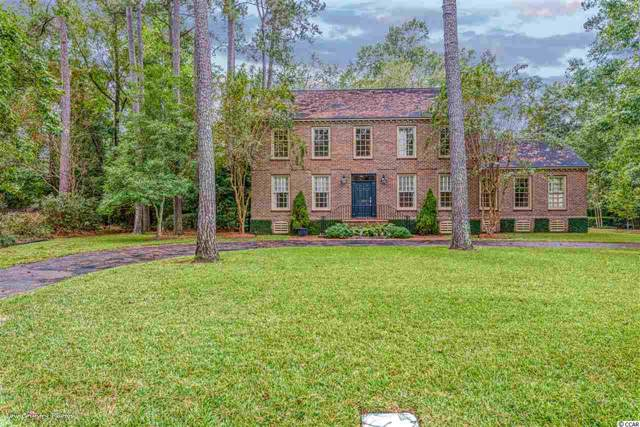 1517 Forest View Rd., Conway, SC 29527 (MLS #1921818) :: The Lachicotte Company