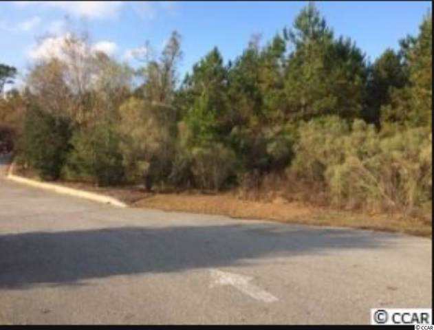 Lot 10 Mill Pond Rd., Conway, SC 29527 (MLS #1921819) :: The Hoffman Group