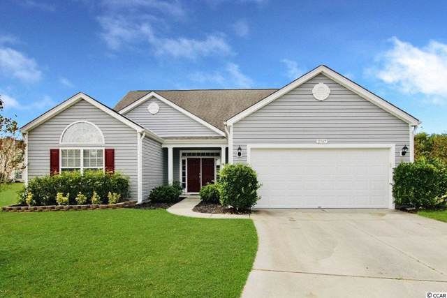 2787 Coopers Ct., Myrtle Beach, SC 29579 (MLS #1921824) :: James W. Smith Real Estate Co.
