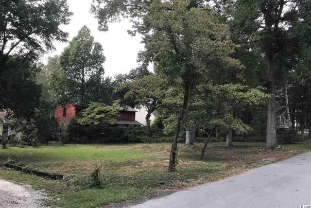 2105 Brunswick Circle, Little River, SC 29566 (MLS #1921825) :: The Hoffman Group