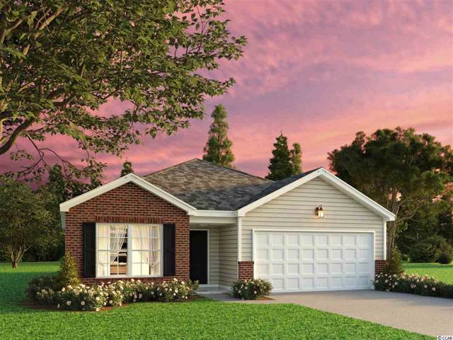 12 Grove Park Loop, Murrells Inlet, SC 29576 (MLS #1921870) :: The Lachicotte Company