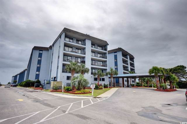 5905 Souths Kings Highway 233B, Myrtle Beach, SC 29575 (MLS #1921876) :: The Hoffman Group