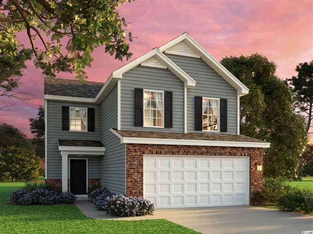 12 Grove Park Loop, Murrells Inlet, SC 29576 (MLS #1921877) :: The Lachicotte Company
