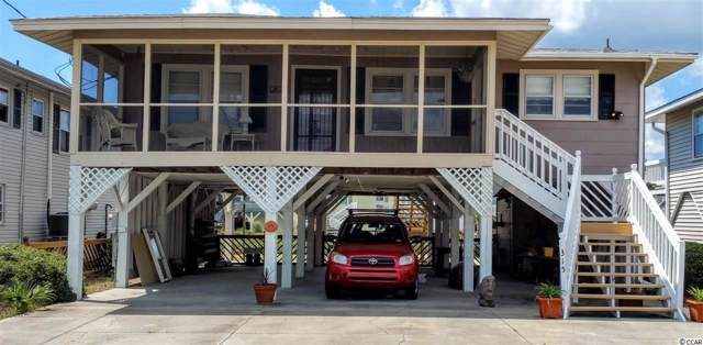 315 N 46th Ave. N, North Myrtle Beach, SC 29582 (MLS #1921884) :: Garden City Realty, Inc.
