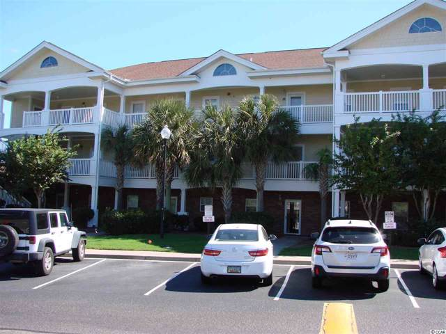 5801 Oyster Catcher Dr. #113, North Myrtle Beach, SC 29582 (MLS #1921888) :: The Hoffman Group