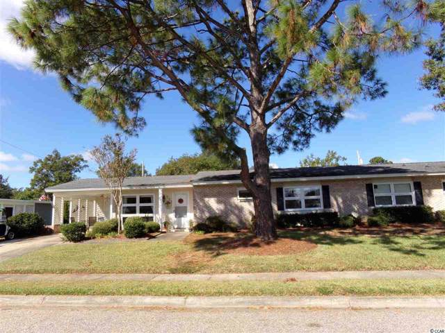 751 Sycamore Ave. #751, Myrtle Beach, SC 29577 (MLS #1921893) :: James W. Smith Real Estate Co.