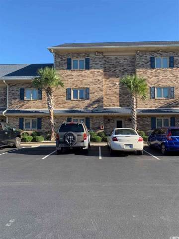 209 Double Eagle Dr. E3, Surfside Beach, SC 29575 (MLS #1921904) :: Jerry Pinkas Real Estate Experts, Inc