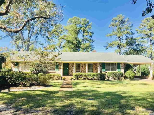 1106 Landgrave St., Georgetown, SC 29440 (MLS #1921907) :: Jerry Pinkas Real Estate Experts, Inc