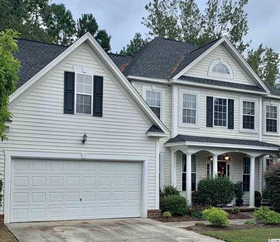 3604 Brampton Dr., Myrtle Beach, SC 29588 (MLS #1921910) :: The Litchfield Company
