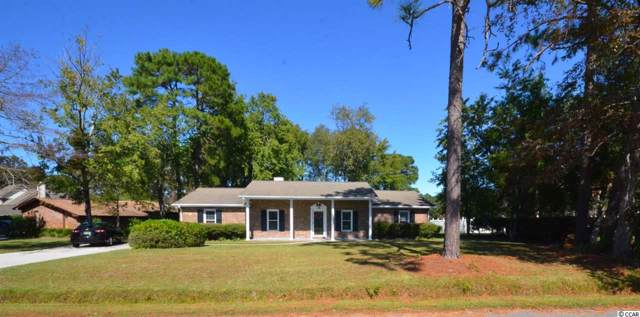 1750 Crooked Pine Dr., Surfside Beach, SC 29575 (MLS #1921914) :: Garden City Realty, Inc.