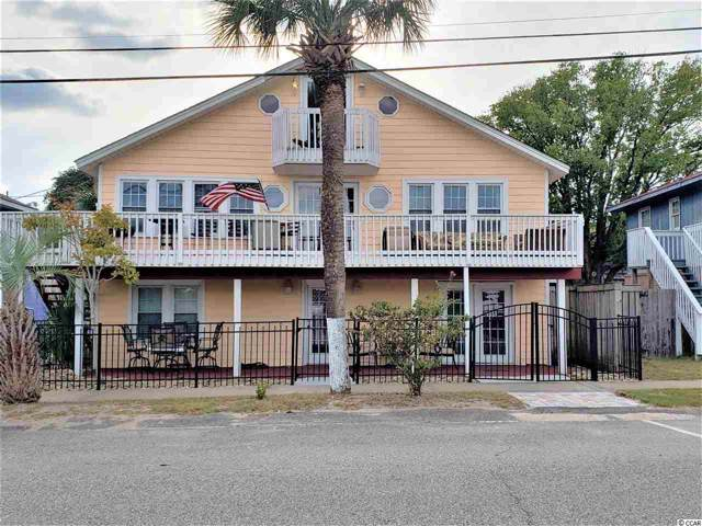 405 17th Ave. S, North Myrtle Beach, SC 29582 (MLS #1921916) :: United Real Estate Myrtle Beach