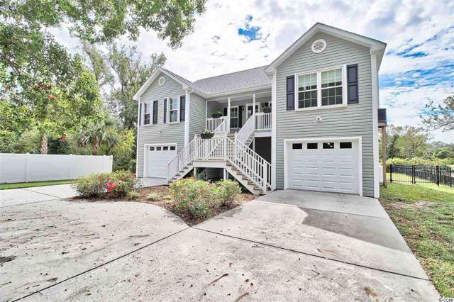 313 N Myrtle Dr., Surfside Beach, SC 29575 (MLS #1921920) :: Garden City Realty, Inc.