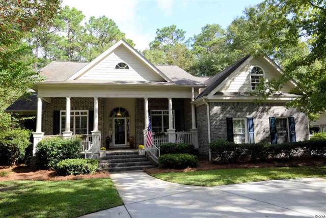 4623 Burnt Oak Ct., Murrells Inlet, SC 29576 (MLS #1921922) :: The Greg Sisson Team with RE/MAX First Choice
