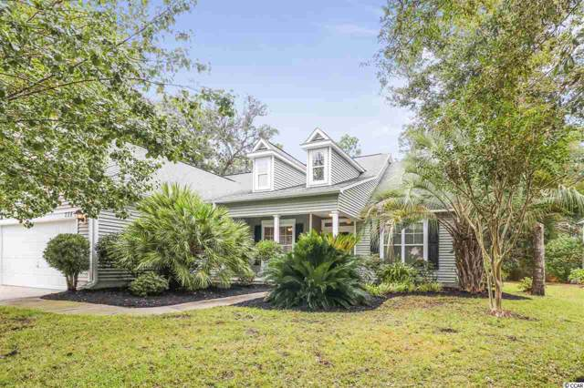 228 Barony Pl., Pawleys Island, SC 29585 (MLS #1921929) :: The Litchfield Company
