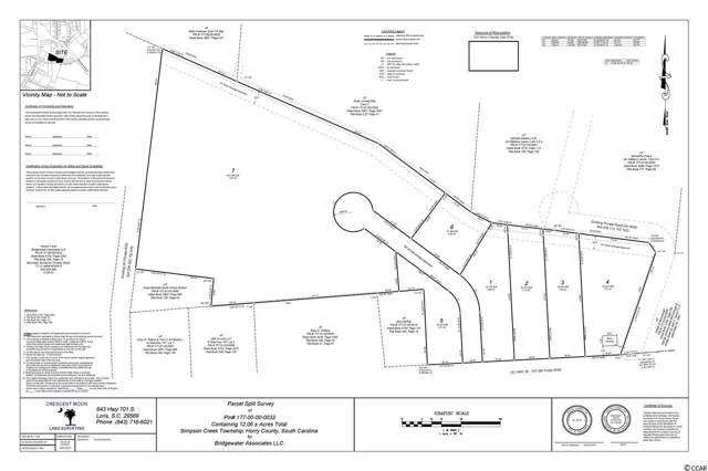 355 Highway 747, Loris, SC 29569 (MLS #1921935) :: Berkshire Hathaway HomeServices Myrtle Beach Real Estate