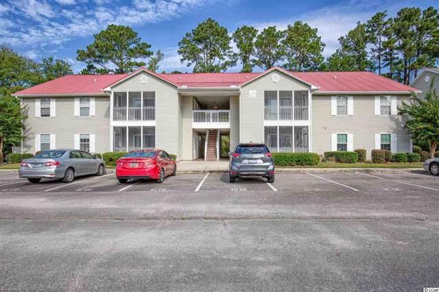 193 Charter Dr. E5, Longs, SC 29568 (MLS #1921939) :: James W. Smith Real Estate Co.