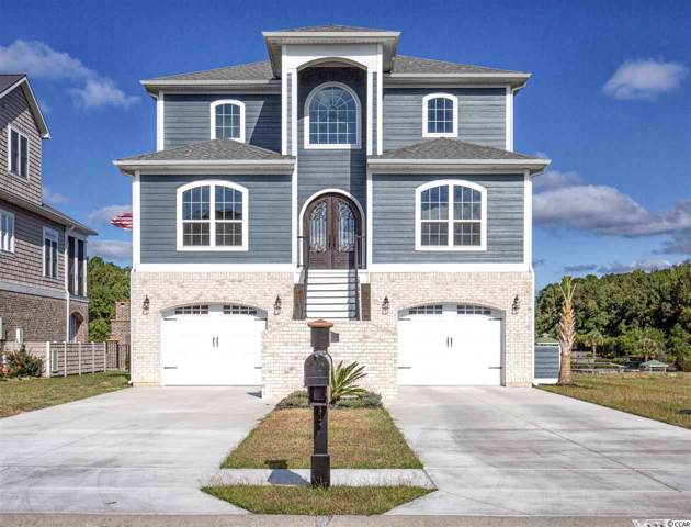 145 Palmetto Harbour Dr., North Myrtle Beach, SC 29582 (MLS #1921946) :: Jerry Pinkas Real Estate Experts, Inc
