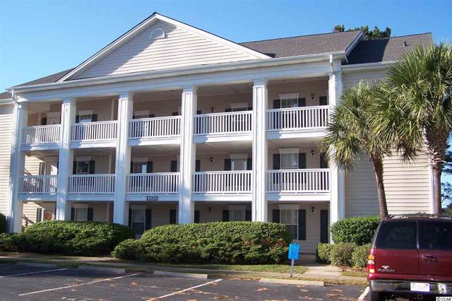 4930 Windsor Green Way #203, Myrtle Beach, SC 29579 (MLS #1921947) :: Jerry Pinkas Real Estate Experts, Inc