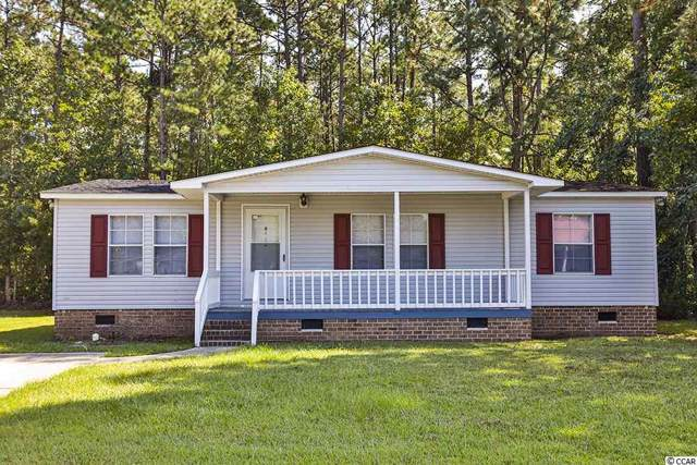412 Southern Pines Dr., Myrtle Beach, SC 29579 (MLS #1921954) :: James W. Smith Real Estate Co.