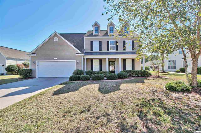 4030 Corn Planters Ln., Myrtle Beach, SC 29579 (MLS #1921955) :: James W. Smith Real Estate Co.