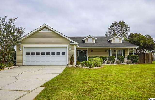 109 Balsa Dr., Longs, SC 29568 (MLS #1921965) :: Jerry Pinkas Real Estate Experts, Inc