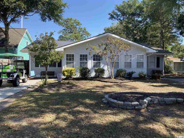702 43rd Ave. S, North Myrtle Beach, SC 29582 (MLS #1921979) :: Sloan Realty Group