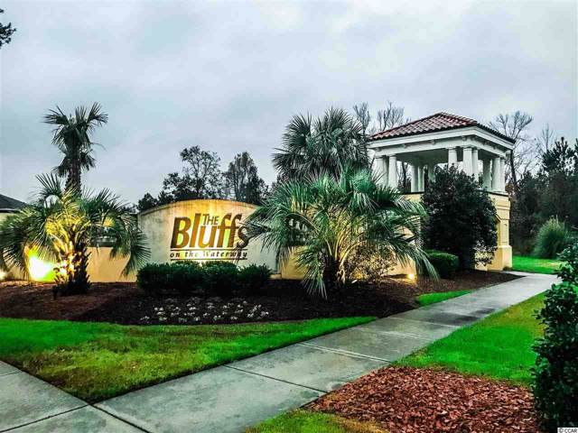 213 Avenue Of The Palms, Myrtle Beach, SC 29579 (MLS #1921983) :: The Lachicotte Company