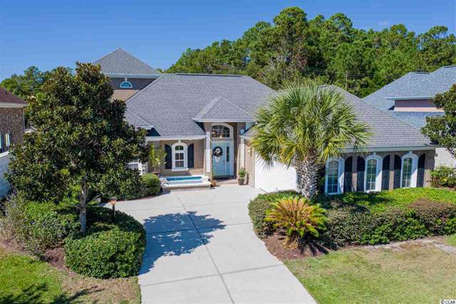 117 Waterfall Circle, Little River, SC 29566 (MLS #1921984) :: The Hoffman Group