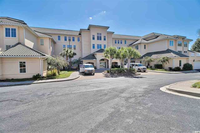 2180 Waterview Dr. #938, North Myrtle Beach, SC 29582 (MLS #1921987) :: The Litchfield Company