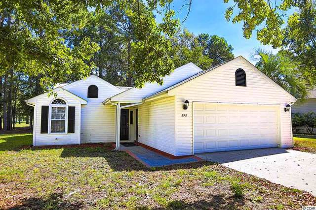 392 Charter Dr., Longs, SC 29568 (MLS #1921994) :: Jerry Pinkas Real Estate Experts, Inc