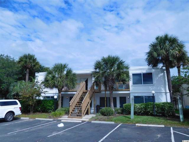 1 Norris Dr. #245, Pawleys Island, SC 29585 (MLS #1922003) :: The Litchfield Company