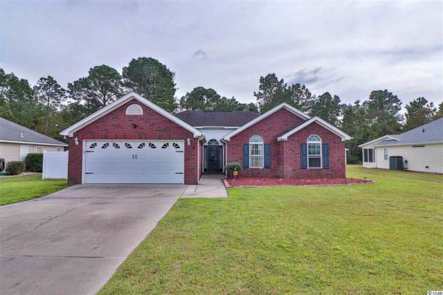 2775 Canvasback Trail, Myrtle Beach, SC 29588 (MLS #1922008) :: The Hoffman Group