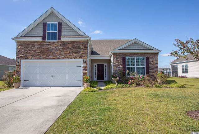 229 Cable Lake Circle, Carolina Shores, NC 28467 (MLS #1922010) :: The Hoffman Group