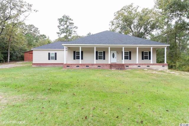 3585 Bakers Chapel Rd., Aynor, SC 29511 (MLS #1922015) :: The Litchfield Company