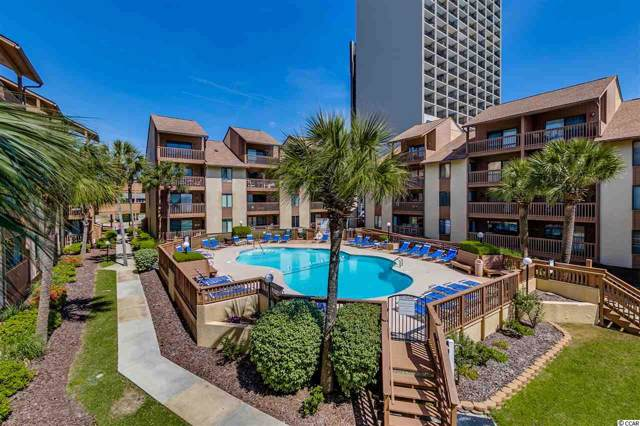 5515 N Ocean Blvd. #204, Myrtle Beach, SC 29577 (MLS #1922021) :: Leonard, Call at Kingston